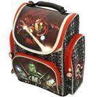 Рюкзак ортопедический средний «Marvel» Мстители