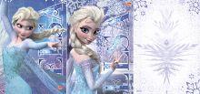 Бл 40л Клей 120*170 D3611/2-ЕАС твин УФ Frozen
