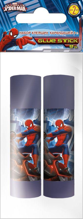 Набор клей-карандашей, 9 гр., 2 шт. Печать на корпусе - полноцветная. Упаковка - ПП-пакет, 4+0, с европодвесом. Размер 12 х 5 х 2 см, упак. 24/384 шт.