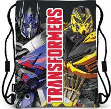 Сумка-рюкзак для обуви. Выполнена из прочного материала. Размер 43 х 34 х 1 см, Упак. 12/24/96 шт.Transformers Prime