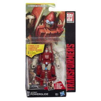 Transformers Дженерэйшнс Комбайнер Ворс Лэджендс (B0971) Transformers