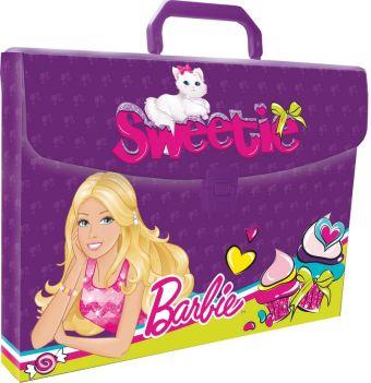 Пластиковая папка-чемодан, с застежкой и ручкой. Толщина - 0,65 мм. Печать на корпусе - полноцветная, офсетная. Размер 26 х 33,5 х 5 см Упак. 8 шт.Bar