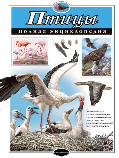 Птицы. Полная энциклопедия - фото 1