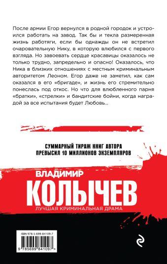 Воровской ход Владимир Колычев