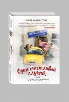 Шапиро-Тулин Б. - Один счастливый случай, или Бобруйские жизнелюбы' обложка книги