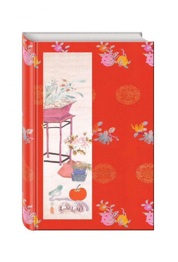 Бумажная продукция Блокнот. Весна Арина Розова