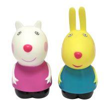 """Игровой набор """"Сьюзи и Ребекка"""" пластизоль, 10 см"""