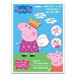 "Аппл ""СВИНКА ПЕППА"",фигурка,19х16,5см,тм Peppa Pig"
