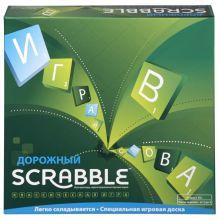 SCRABBLE ДОРОЖНЫЙ (настольная игра компактная версия)