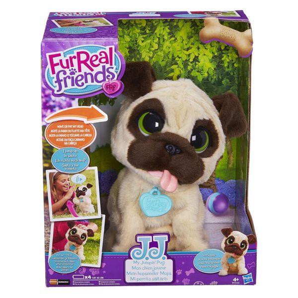 Игрушка FurReal Игривый щенок (B0449) FURREAL FRIENDS