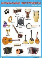 ПЛ Музыкальные инструменты народов мира