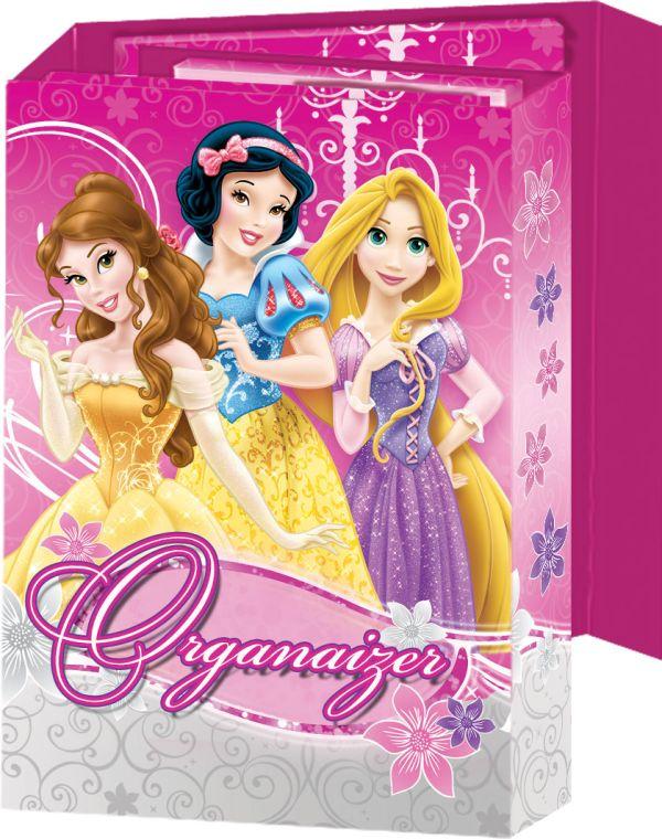 Органайзер складной: PRAA-US1-OGS ноутбук, адресная книга, дневник. Размер 8,5 x 11  (11 х 16,5 х 2,5) см Упак. 25/150 шт. Princess PRAA-US1-OGS