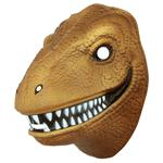 Маска PVC Динозавр OLALA