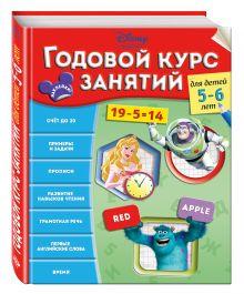 Годовой курс занятий: для детей 5-6 лет