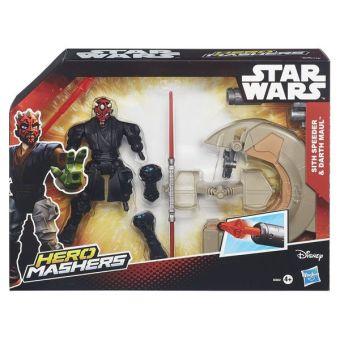 Star Wars Лихачи Звездных войн (B3831) STAR WARS