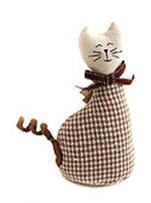 Декор. Кошка Мурыся (3070-BT)