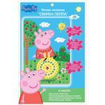 """Умная мозаика""""СВИНКА ПЕППА""""25X17,5см,ТМ Peppa Pig Peppa Pig"""