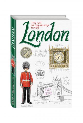 London. The Art of traveler's Notes