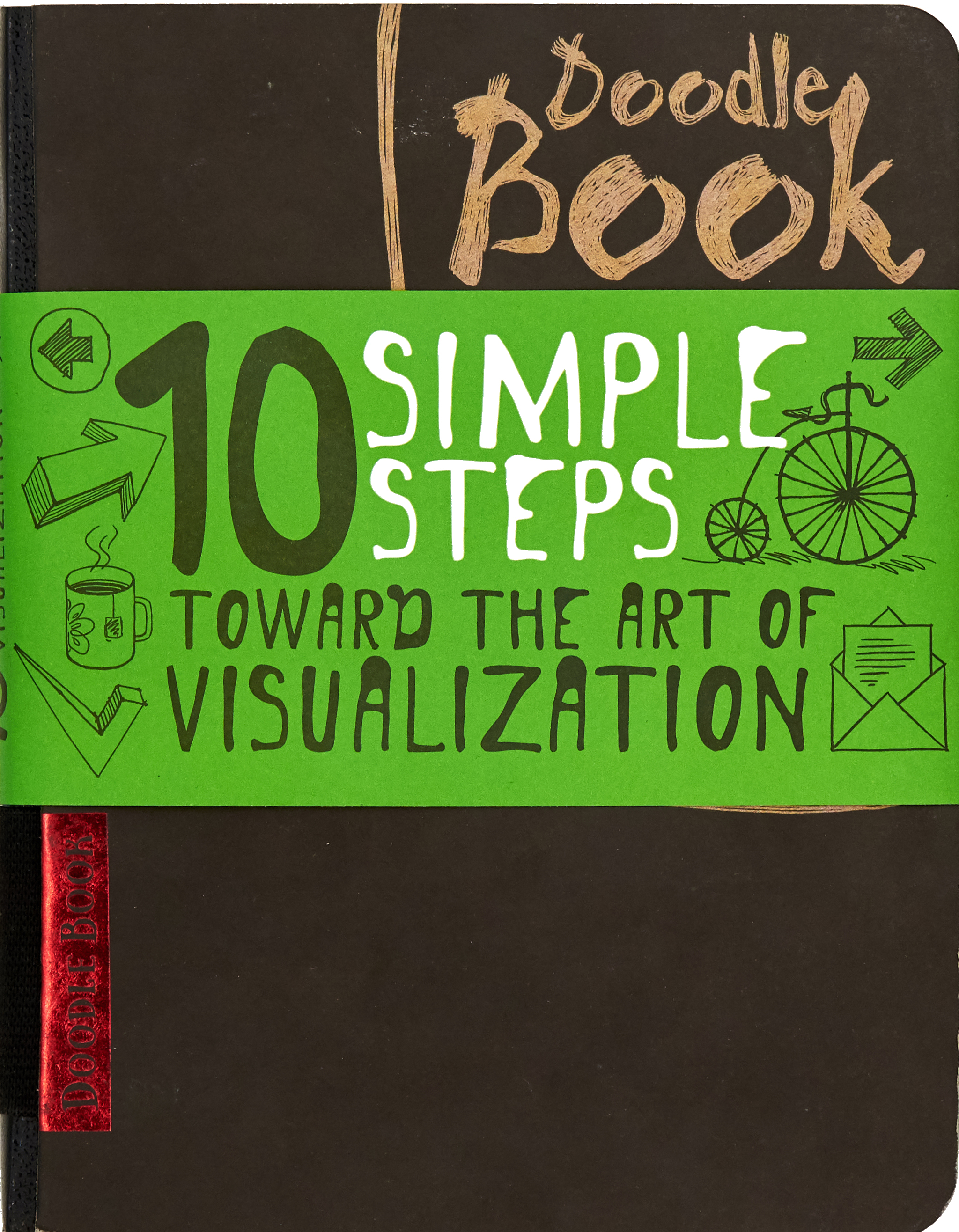 10 simple steps towards the art of visualization цена