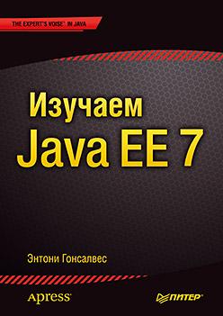 Изучаем Java EE 7 - фото 1