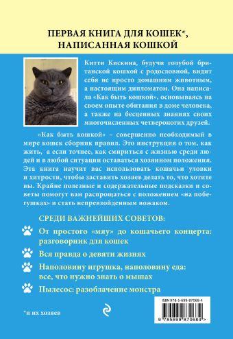 Как быть кошкой Китти Кискина