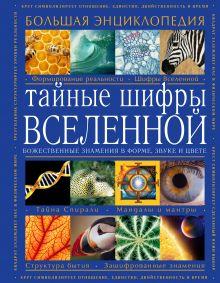Тайные шифры вселенной. Божественные знамения в форме, звуке и цвете