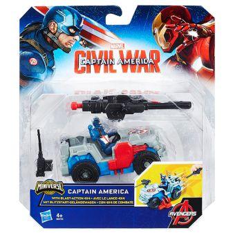Avengers Боевая машина Мстителей (B5769) AVENGERS
