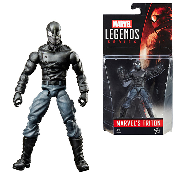 Avengers Коллекционная фигурка Мстителей 9,5 см. (B6356) AVENGERS