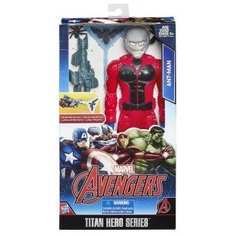 Avengers Фигурка Мстителя (Титаны) (B5773) AVENGERS