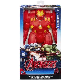 Avengers Фигурка Халкбастера. Титаны (B6496) AVENGERS