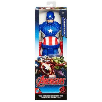 Avengers Фигурки Мстителей КЛАССА А. Титаны (B6660) AVENGERS