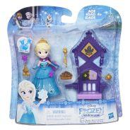 DISNEY FROZEN Игровой набор маленькие куклы Холодное сердце с аксессуарами в ассорт. (B5188)