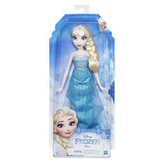 DISNEY FROZEN Классическая кукла Холодное Сердце  в ассорт. (B5161) DISNEY FROZEN