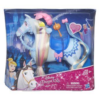 DISNEY PRINCESS Конь для принцессы в ассорт. (кукла не входит в набор) (B5305) DISNEY PRINCESS