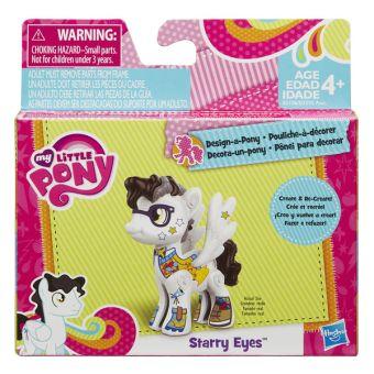 My Little Pony базовая пони