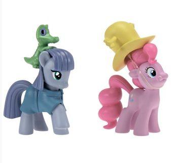 MY LITTLE PONY - My Little Pony Коллекционные пони обложка книги