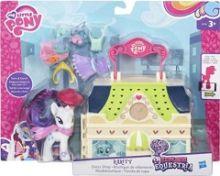 "My Little Pony мини игровой набор Пони ""Мейнхеттен"""