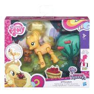 My Little Pony мини набор Пони с артикуляцией