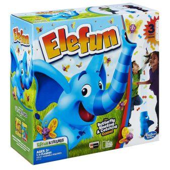 GAMES - Настольная игра «Элефан: Светлячки» обновленная версия обложка книги