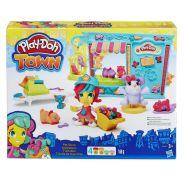 Play-Doh Город Игровой набор