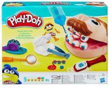 """Play-Doh Игровой Набор """"Мистер Зубастик"""" (B5520)"""