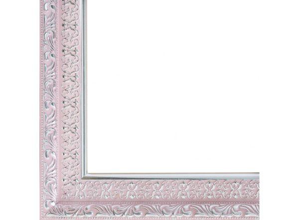 Багетные рамы 30*40. Anna (розовый) (1044-BL)