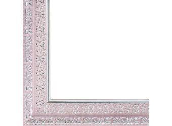 Багетные рамы 40*50. Anna (розовый) (2074-BL)