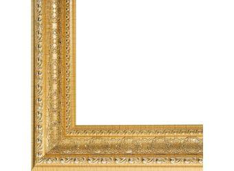 Набор для хобби и творчества Багетные рамы 40*50. Alice (золотой) (2210-BB)