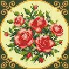 Набор для хобби и творчества 281-ST-S Чайные розы