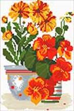 315-ST-S Солнечные цветы