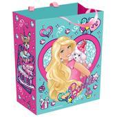 Пакет подарочный «Barbie», 230х180х100