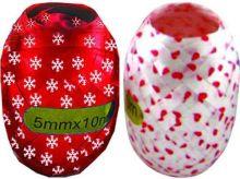 Набор из 2-х упаковочных лент c одноцветным рисунком, в PP пакете с подвесом, размер 0,5 cм х 10 m, упак. /12/192 шт.