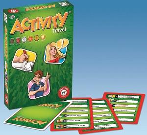 Piatnik - Activity компактная версия обложка книги