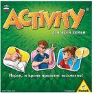 Настольная игра Activity для всей семьи